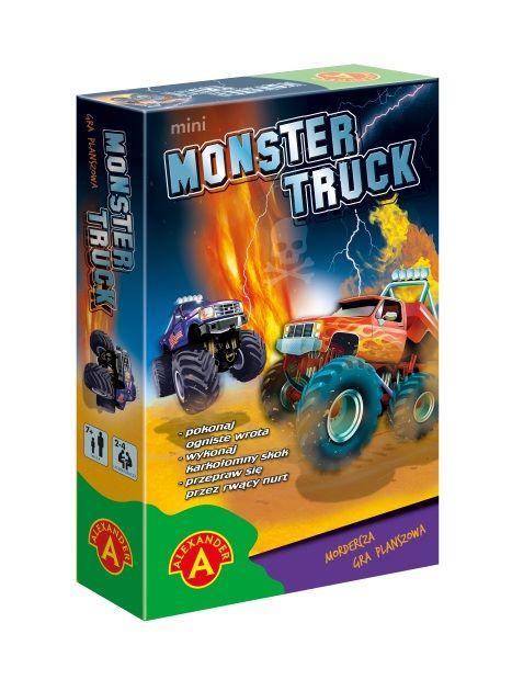 20 98 Monster Truck Mini
