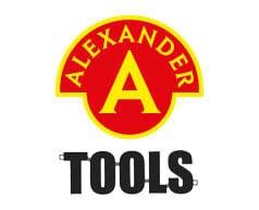 Alexander Tools - logo