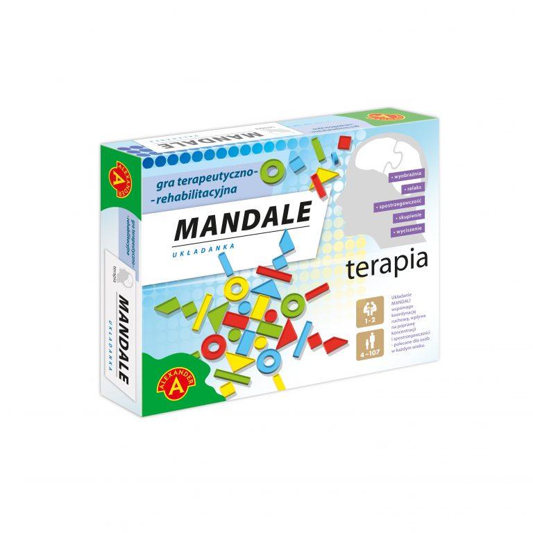 2460 Terapia Mandale