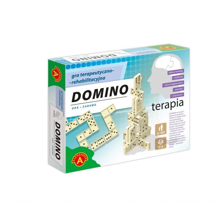 2462 Terapia Domino