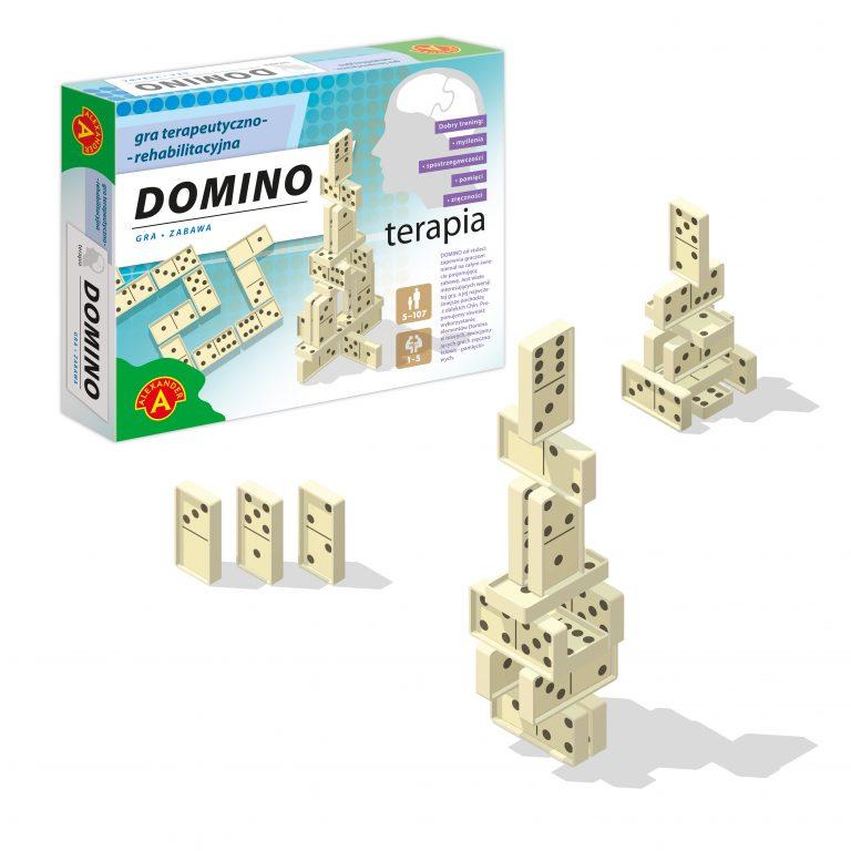 2462 Terapia Domino + rekw
