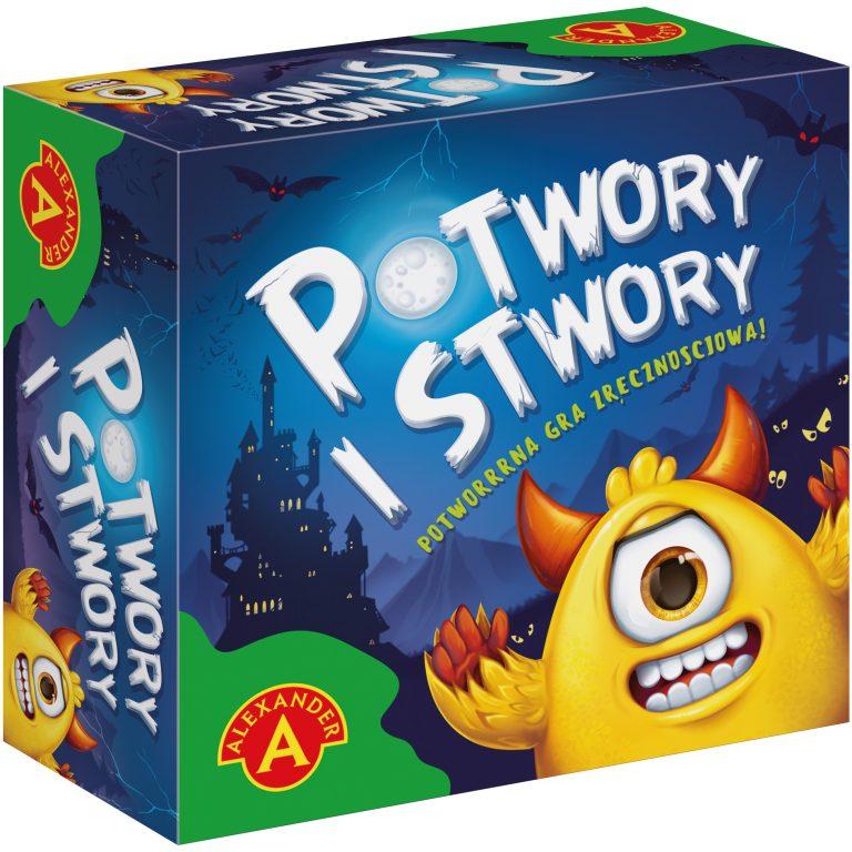 2435-Potwory-i-Stwory-2