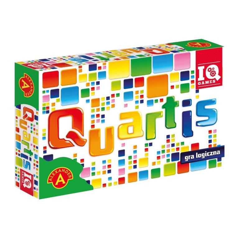 2440 Quartis