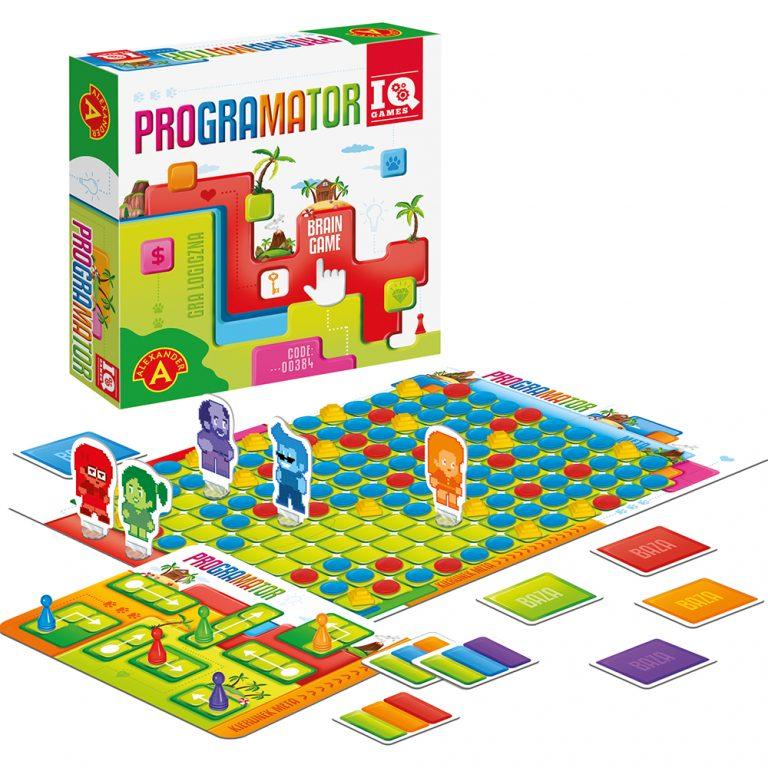 2442 - Programator + rekw