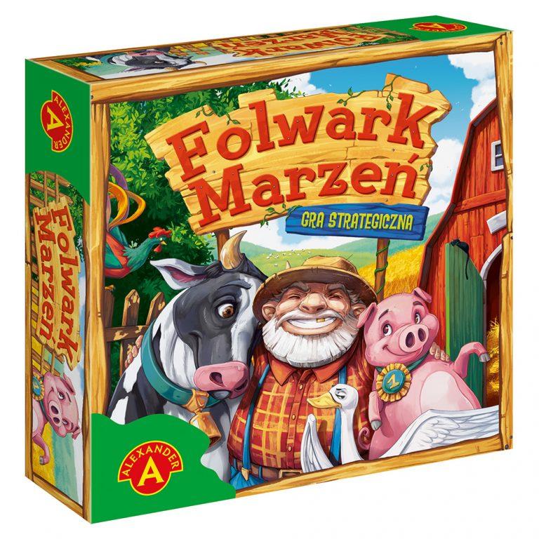 2439 Folwark Marzen 2