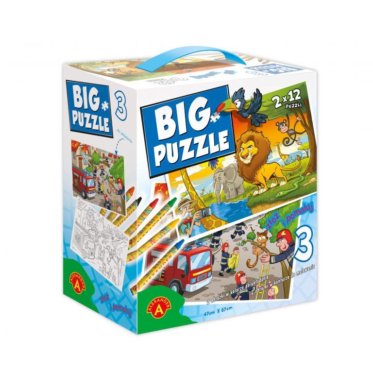 2469 Big Puzzle 3
