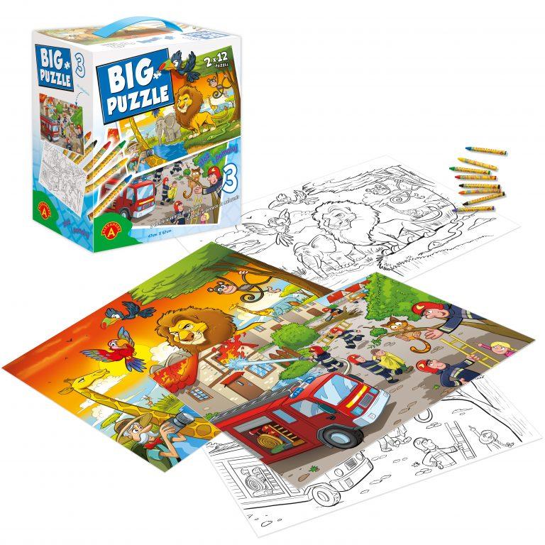 2469 Big Puzzle 3 + rekw