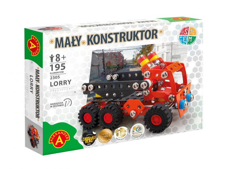 MK_2305_Lorry_3d