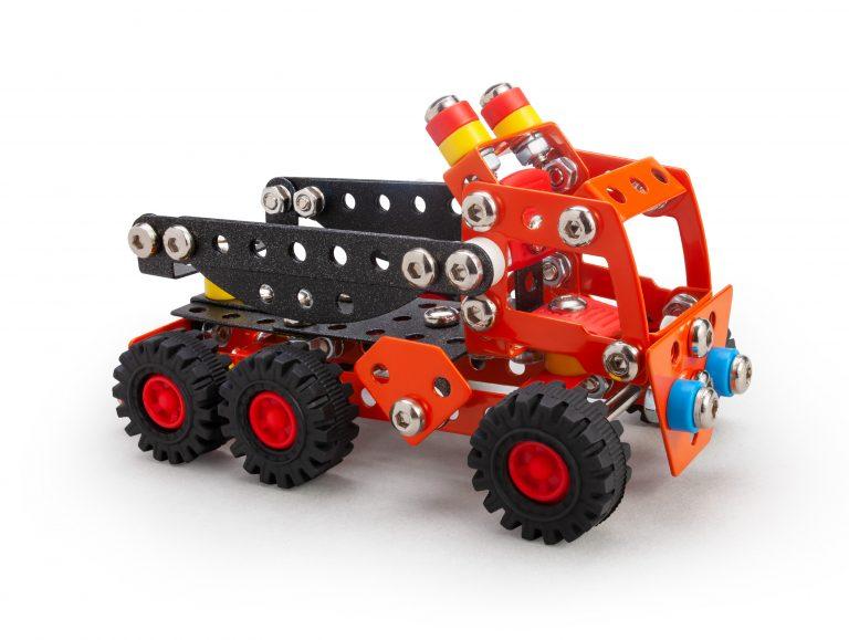 MK_2305_Lorry_model