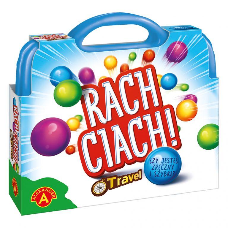 2132 Rach - Ciach TRAVEL 2