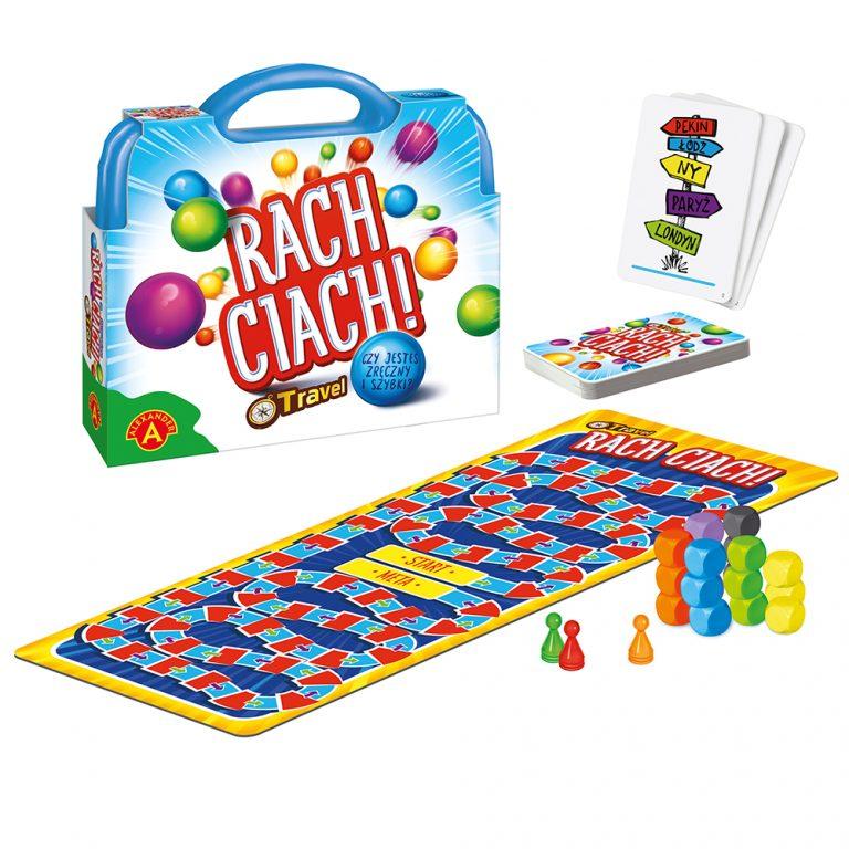 2132 Rach - Ciach TRAVEL