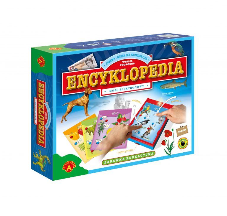0514 Mózg Elektronowy Encyklopedia