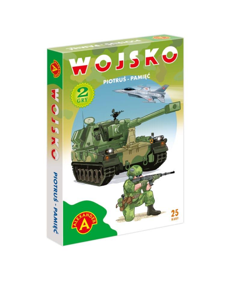 2613 Piotruś Wojsko