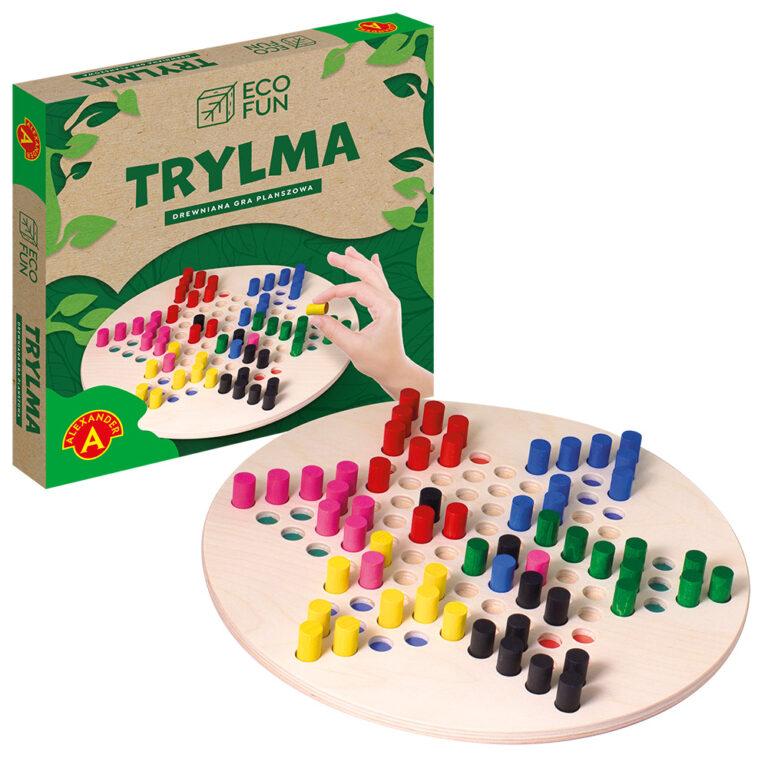 2530 Eco Fun Trylma + rekw
