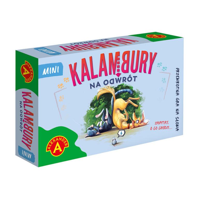 2537 Kalambury Na Odwrót MINI 2