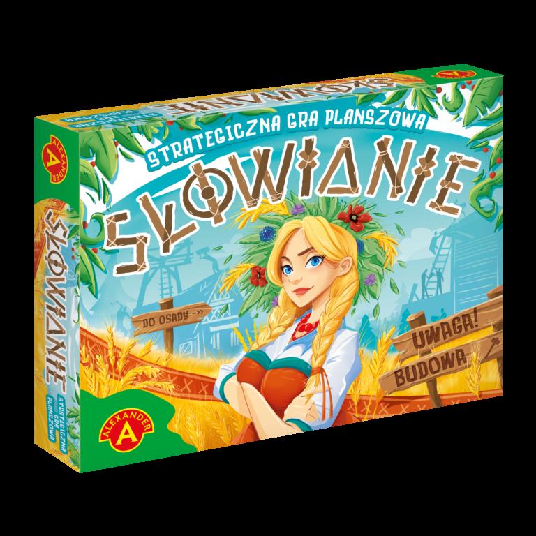 2538 Slowianie - pud