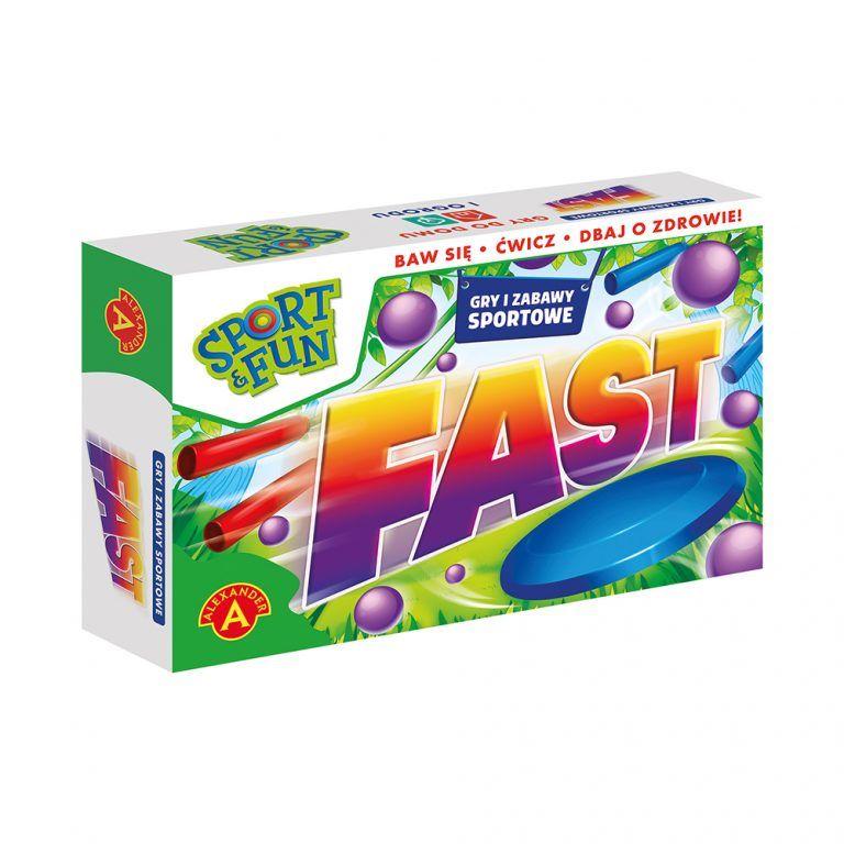 2147 SPORT & Fun - Fast 2