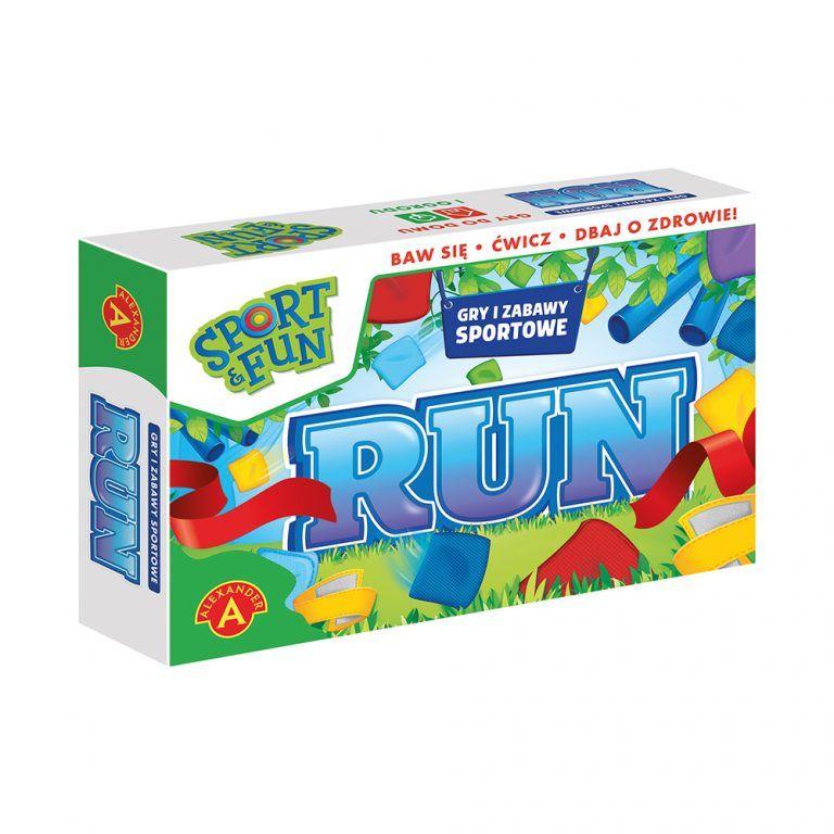 2149 SPORT & Fun - Run 2
