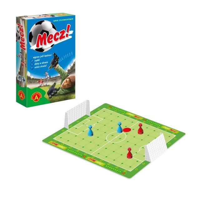 2201 Mecz Mini+rekw