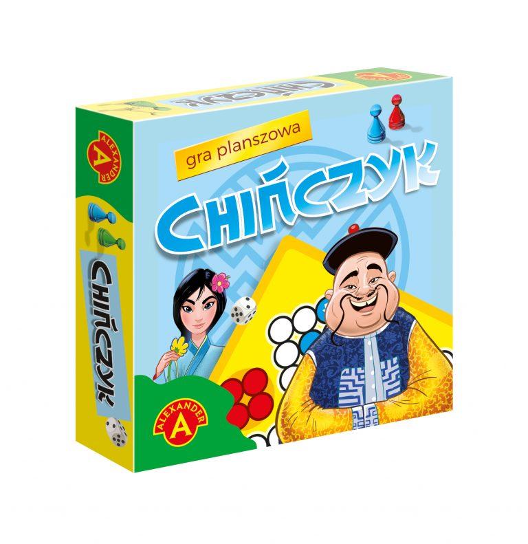2249 Chińczyk