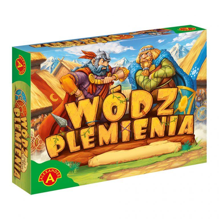 2263 Wodz Plemienia - pud