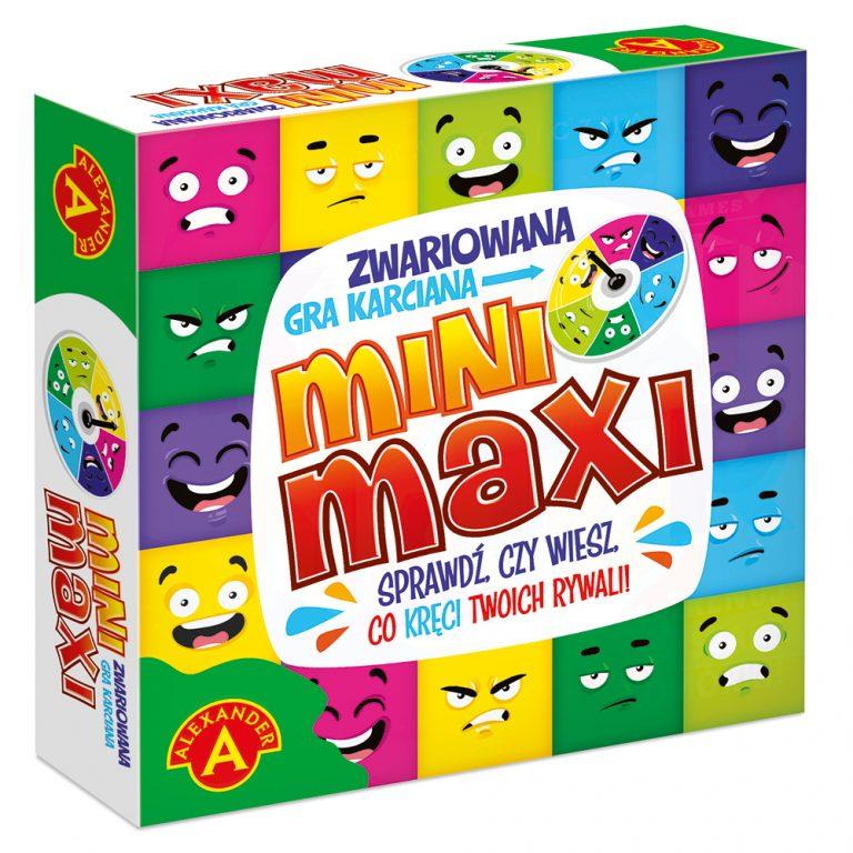 2277 Mini Maxi - pud