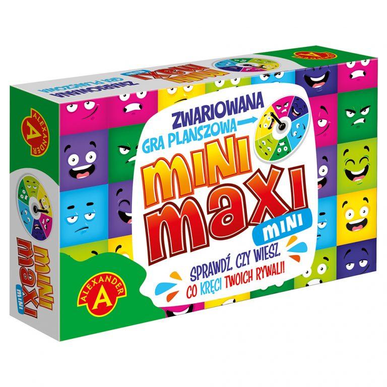 2284 Mini maxi MINI
