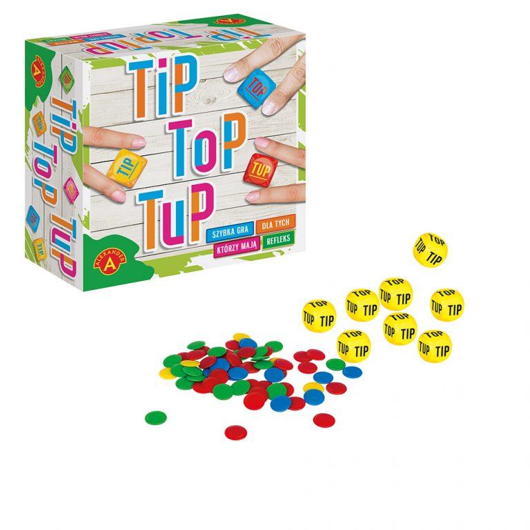 2288 Tip Top Tup