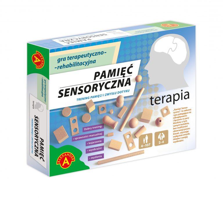 2360 Pamięć sensoryczna
