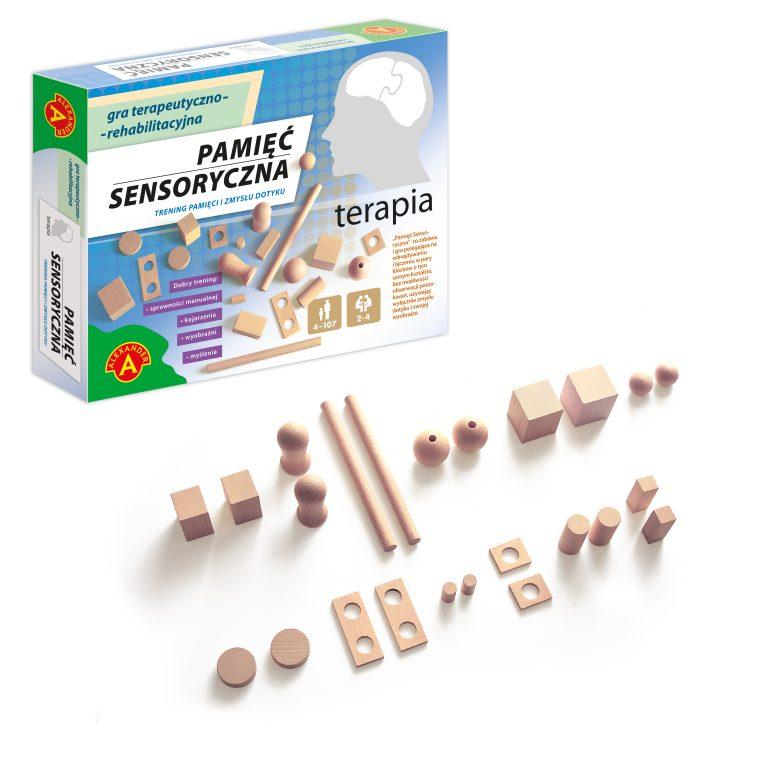 2360 Pamięć sensoryczna + rekw
