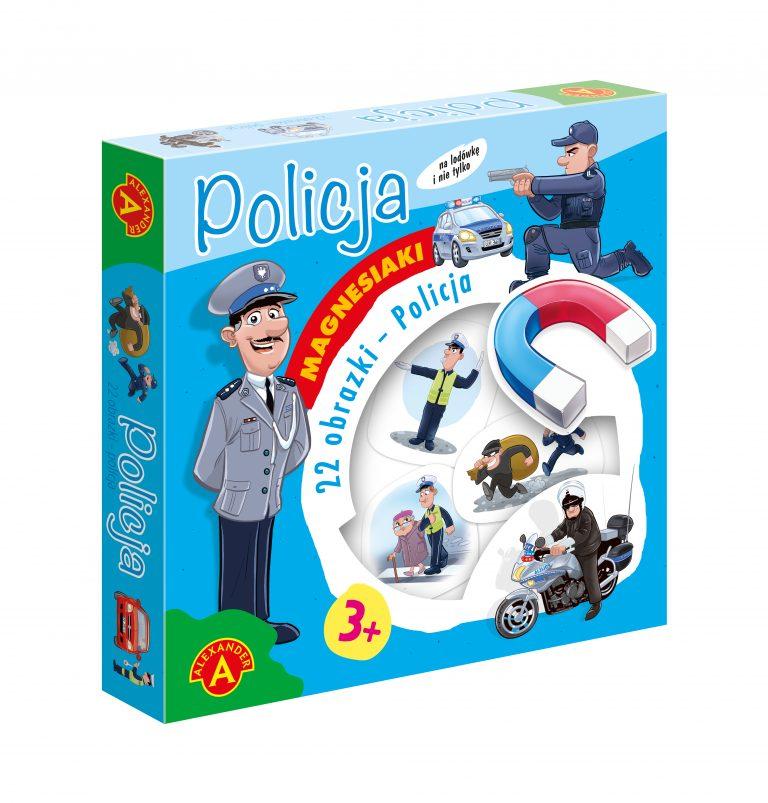 2369 Magnesiaki Policja