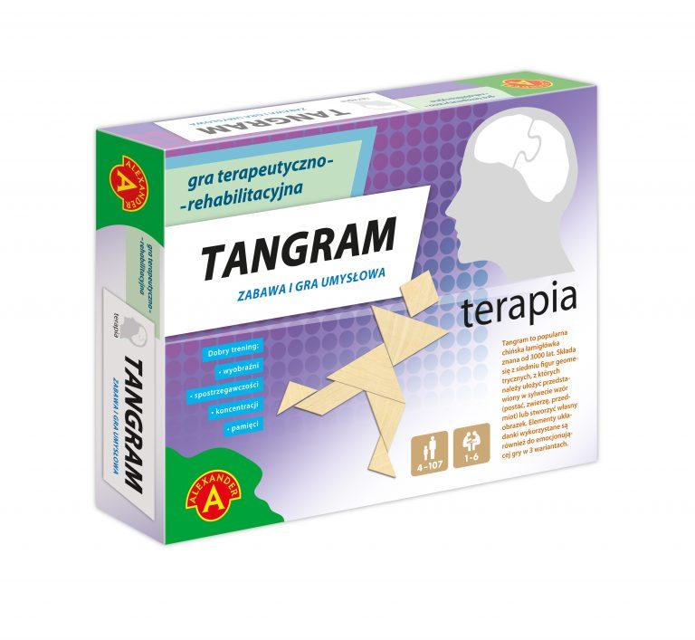 2378 Terapia - Tangram