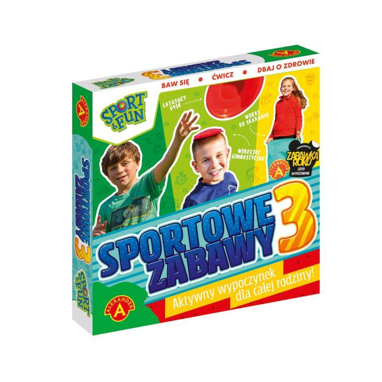 2404 Sport & Fun - Sportowe Zabawy 3
